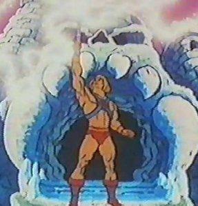 Pelos poderes de gayskull, opa, Greyskull!